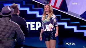 Ariane Brodier dans Vendredi, Tout Est Permis - 06/02/15 - 05