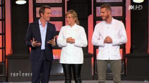 Christelle Brua dans Top Chef - 21/02/15 - 02