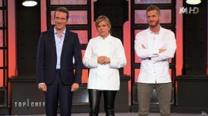 Christelle Brua dans Top Chef - 21/02/15 - 04