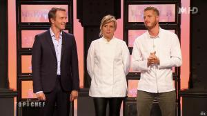 Christelle Brua dans Top Chef - 21/02/15 - 06