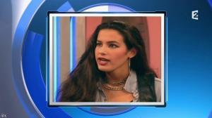 Elisa Tovati dans Que le Meilleur Gagne - 07/02/15 - 01