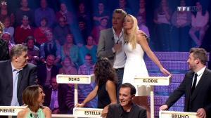 Elodie Gossuin et Estelle Denis dans le Grand Concours - 20/02/15 - 06