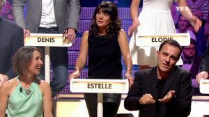 Estelle Denis dans le Grand Concours - 20/02/15 - 09