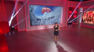 Estelle Denis dans My Million - 06/02/15 - 01
