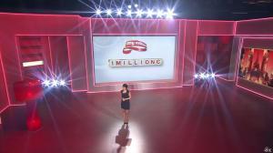 Estelle Denis dans My Million - 06/02/15 - 03