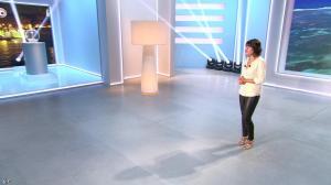 Estelle Denis lors du Tirage du Loto - 26/01/15 - 03