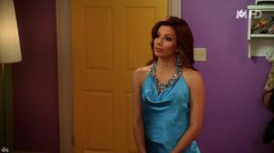 Eva Longoria dans Desperate Housewives - 15/01/15 - 03