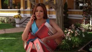 Eva Longoria dans Desperate Housewives - 16/01/15 - 05