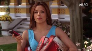 Eva Longoria dans Desperate Housewives - 16/01/15 - 06