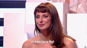 Frédérique Bel dans Que le Meilleur Gagne - 07/02/15 - 01