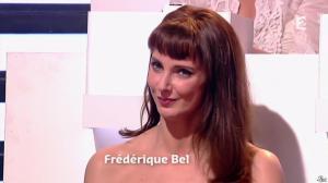 Frédérique Bel dans Que le Meilleur Gagne - 07/02/15 - 02