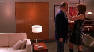 Kelly Lynch dans Charlie et ses droles de Dames - 26/12/14 - 03