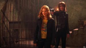 Kelly Lynch dans Charlie et ses droles de Dames - 26/12/14 - 08