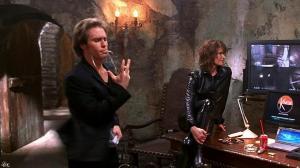 Kelly Lynch dans Charlie et ses droles de Dames - 26/12/14 - 11