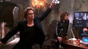 Kelly Lynch dans Charlie et ses droles de Dames - 26/12/14 - 12