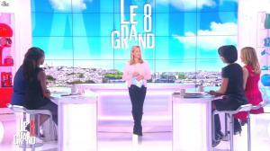 Laurence Ferrari, Audrey Pulvar et Hapsatou Sy dans le Grand 8 - 16/01/15 - 01