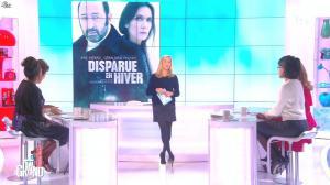 Laurence Ferrari, Audrey Pulvar et Hapsatou Sy dans le Grand 8 - 19/01/15 - 01