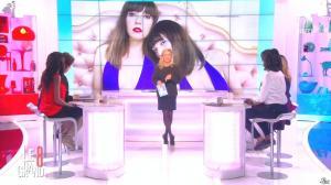 Laurence Ferrari, Hapsatou Sy et Audrey Pulvar dans le Grand 8 - 01/12/14 - 02