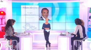 Laurence Ferrari, Hapsatou Sy et Audrey Pulvar dans le Grand 8 - 02/12/14 - 02