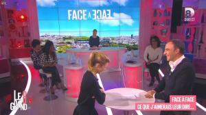 Laurence Ferrari, Hapsatou Sy et Audrey Pulvar dans le Grand 8 - 02/12/14 - 14
