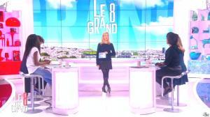 Laurence Ferrari, Hapsatou Sy et Audrey Pulvar dans le Grand 8 - 26/01/15 - 01