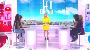 Laurence Ferrari, Hapsatou Sy et Audrey Pulvar dans le Grand 8 - 27/10/14 - 03