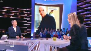 Laurence Ferrari dans le Grand Journal de Canal Plus - 16/01/15 - 06