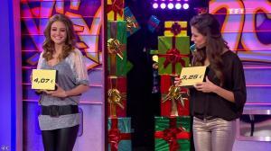 Les Gafettes, Alice Llenas et Cyrielle Joelle dans le Juste Prix - 26/01/15 - 10