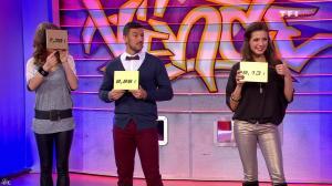 Les Gafettes, Alice Llenas et Cyrielle Joelle dans le Juste Prix - 26/01/15 - 12