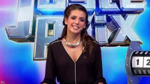 Alice Llenas dans le Juste Prix - 02/02/15 - 07
