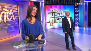 Alice Llenas dans le Juste Prix - 04/02/15 - 10