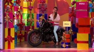 Alice Llenas dans le Juste Prix - 09/02/15 - 04