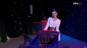 Alice Llenas dans le Juste Prix - 12/02/15 - 03