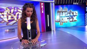 Alice Llenas dans le Juste Prix - 17/02/15 - 09