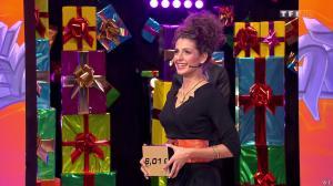 Alice Llenas dans le Juste Prix - 18/02/15 - 08