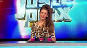 Alice Llenas dans le Juste Prix - 19/01/15 - 07