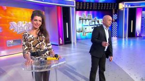 Alice Llenas dans le Juste Prix - 19/01/15 - 11