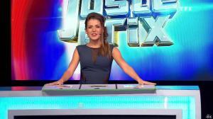 Alice Llenas dans le Juste Prix - 21/01/15 - 07