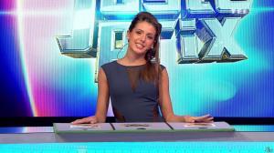 Alice Llenas dans le Juste Prix - 21/01/15 - 08