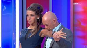 Alice Llenas dans le Juste Prix - 21/01/15 - 11