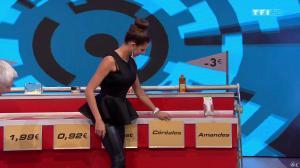 Alice Llenas dans le Juste Prix - 25/02/15 - 05