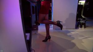 Cyrielle Joelle dans le Juste Prix - 14/01/15 - 04