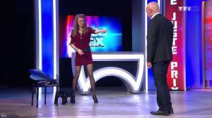 Cyrielle Joelle dans le Juste Prix - 14/01/15 - 07