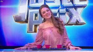 Cyrielle Joelle dans le Juste Prix - 24/02/15 - 05