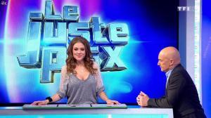 Cyrielle Joelle dans le Juste Prix - 26/01/15 - 04