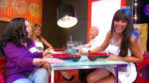 Les Gafettes, Fanny Veyrac et Doris Rouesne dans le Juste Prix - 10/05/10 - 03