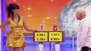 Fanny Veyrac dans le Juste Prix - 10/03/10 - 02