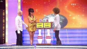 Fanny Veyrac dans le Juste Prix - 10/03/10 - 06