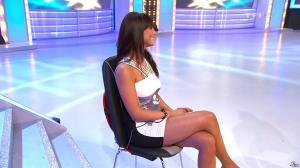 Fanny Veyrac dans le Juste Prix - 10/05/10 - 06