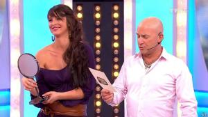 Fanny Veyrac dans le Juste Prix - 10/11/10 - 04